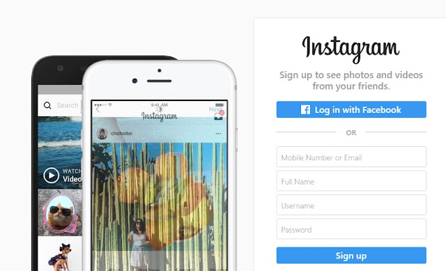 5 Steps to Promote Your Business on Instagram