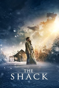 Poster The Shack