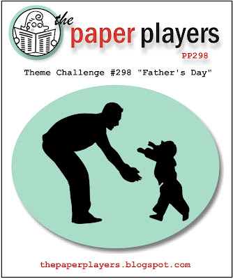 Theme Challenge - Father's Day