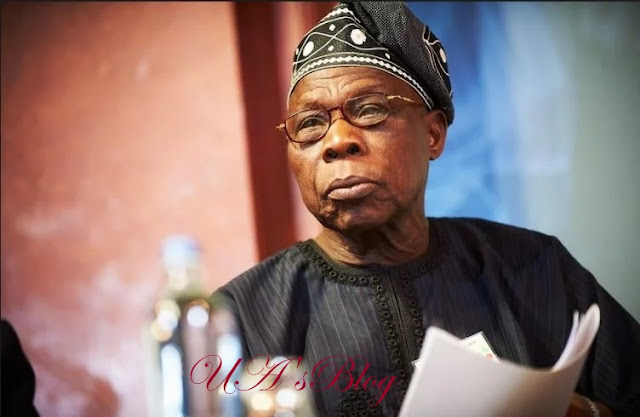 Inside EFCC Report On Corruption Allegations Against Obasanjo