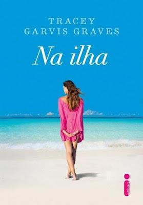 Na ilha - Tracey Garvis Graves | Resenha