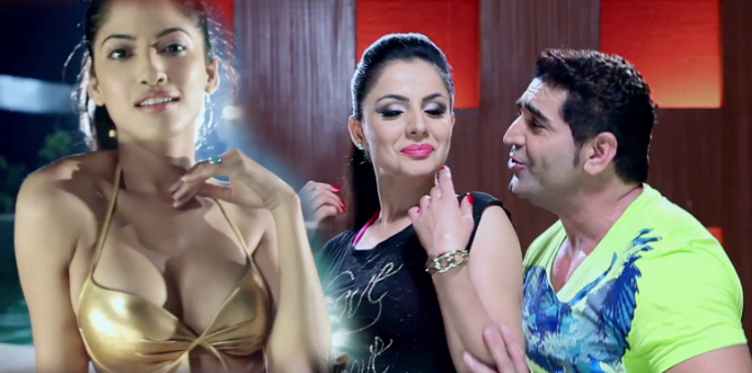Hot Jawani Video Song/Lyrics - Sajjan – The Real Friend (2013)