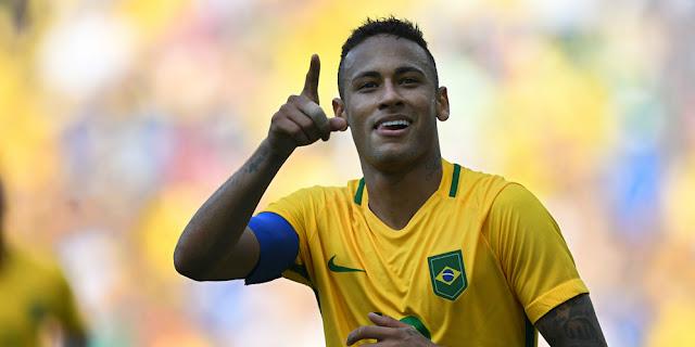 SBOBETASIA - Jesus: Neymar Tak Berlagak Seperti Pemain Bintang