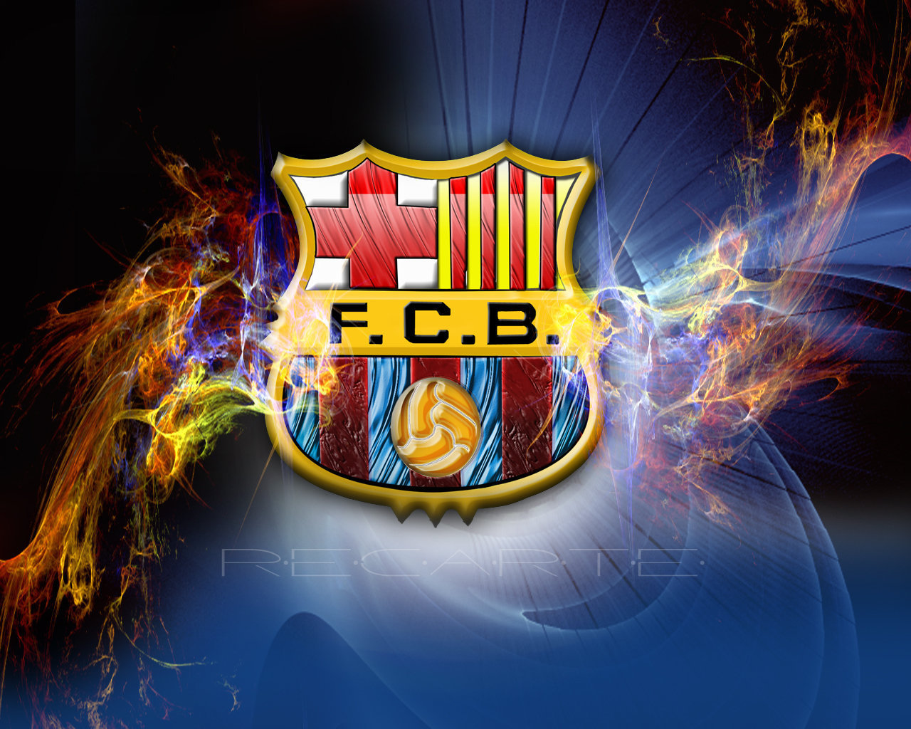 FC Barcelona HD Wallpapers | HD Wallpapers - Blog