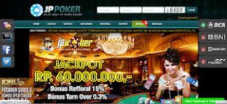JpPoker.Com | Poker Online Indonesia Terbesar dan Terpercaya