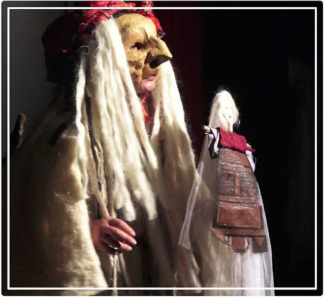 mémoire vivante de la culture berbère