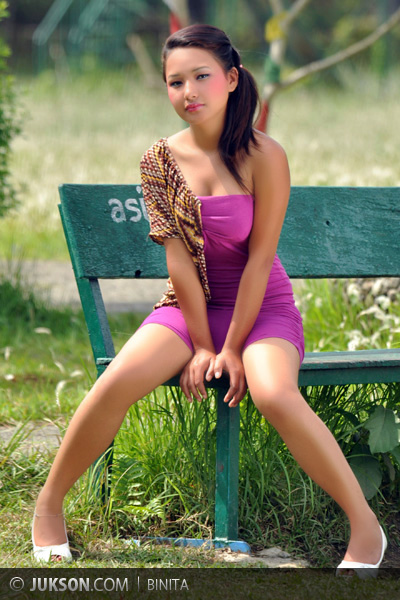 Sexy model website