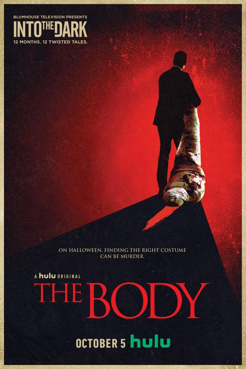 Into the Dark: The Body Temporada 1 Ingles Subtitulado 720p