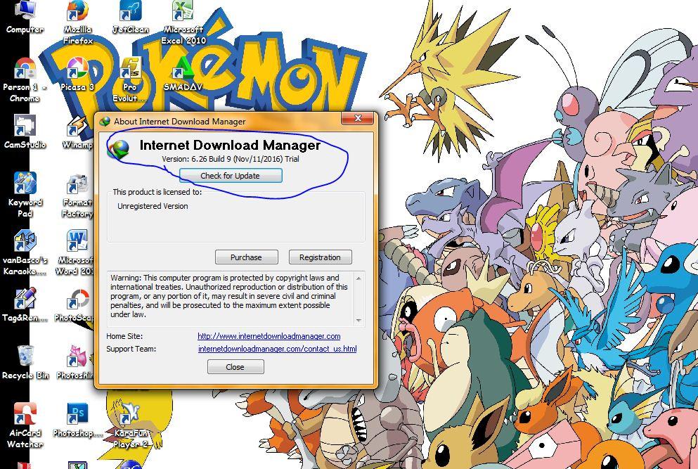download idm dan crack terbaru