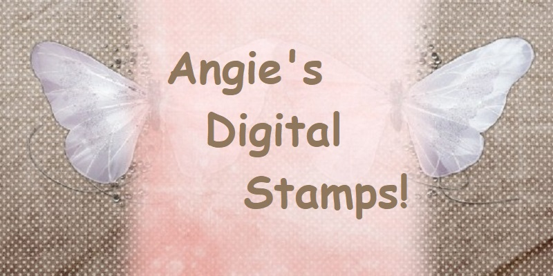 Angie's Digital Stamps Challenge Blog
