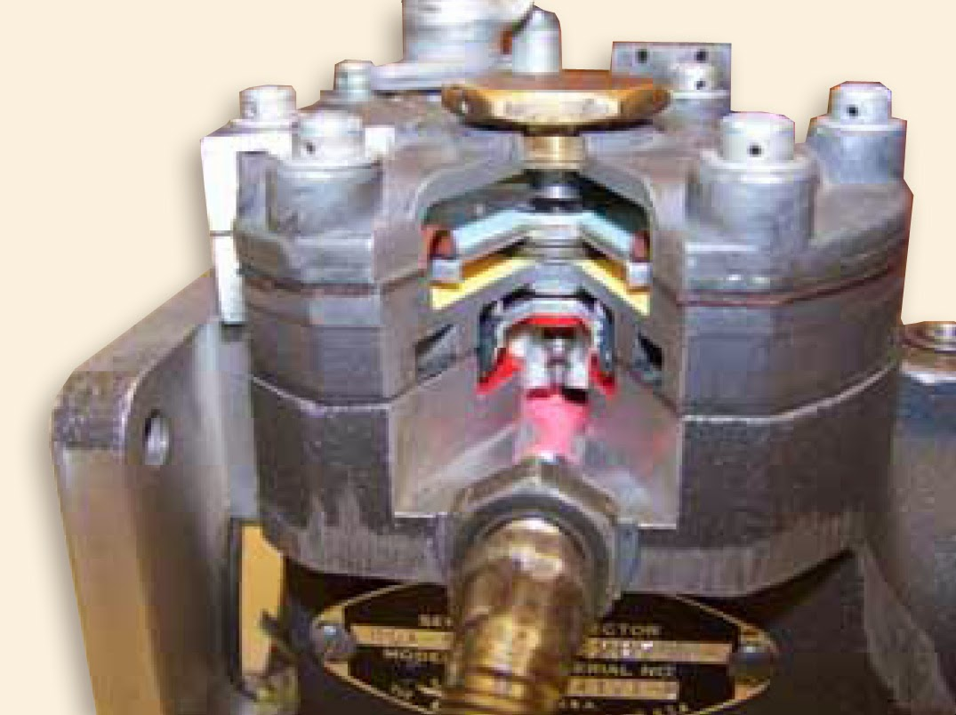 Engine Fuel and Fuel Metering Systems