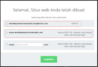 website jadi