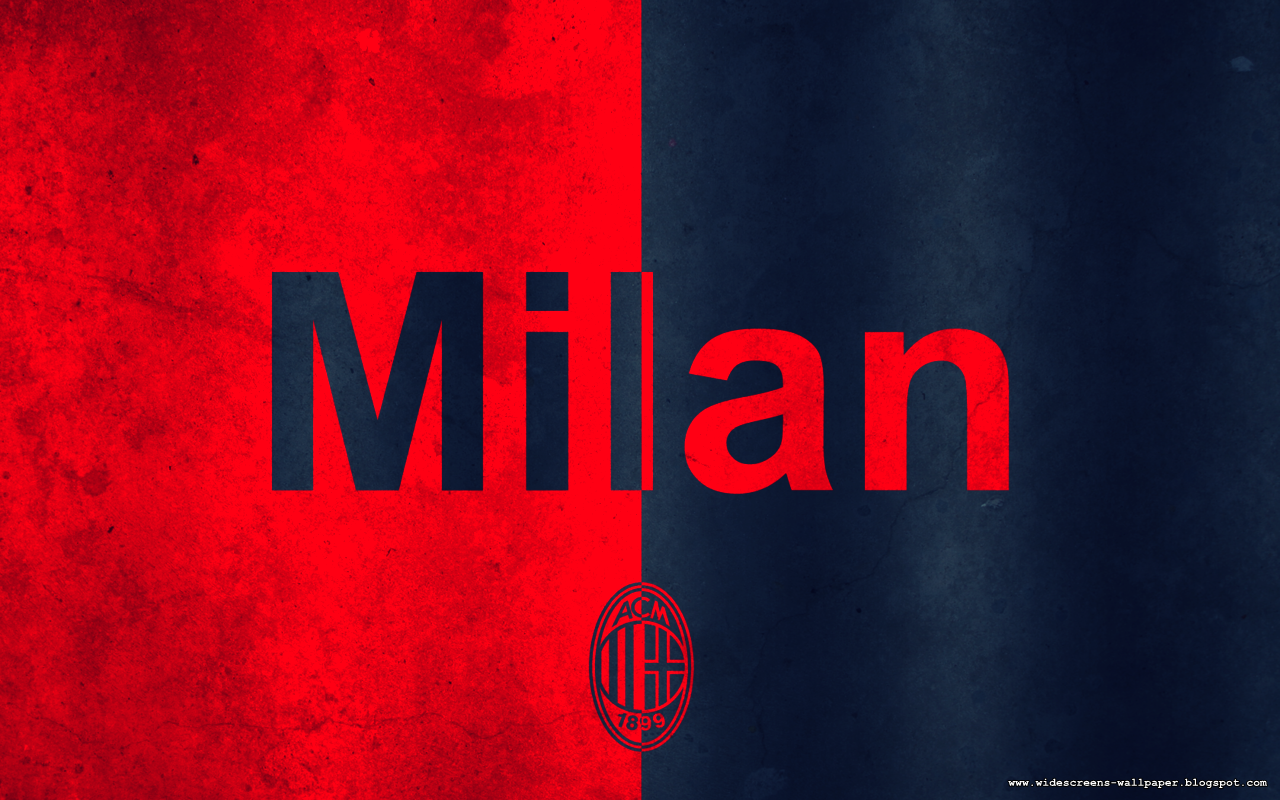 AC Milan Football Club Wallpaper Football Wallpaper HD