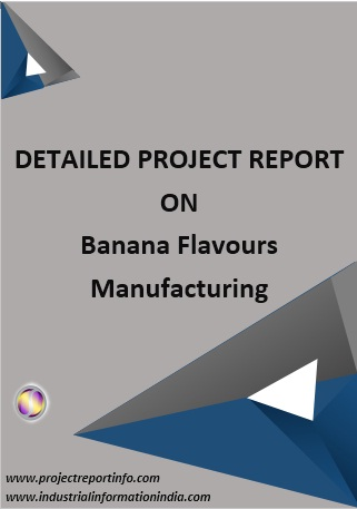 Banana Flavours Manufacturing - Project Report, Business, Business - manufacturing project report