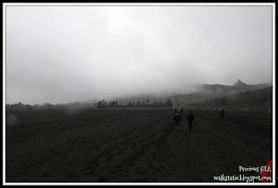 Bromo Tengger Semeru National Park - Indah Tiada Terkata !