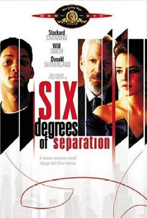 Three Degrees Of Separation So Close >> My Zone So Close No Matter How Far Six Degrees Of Separation