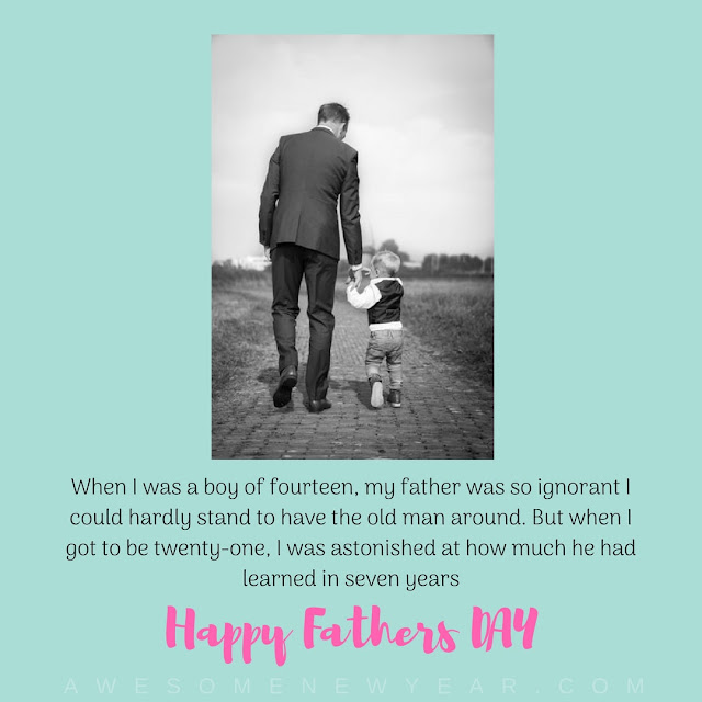 Happy Father's Day Images 2018