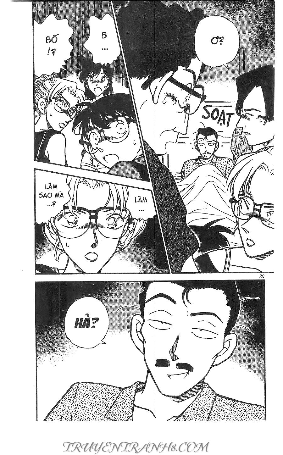 Detective Conan Chap 264 - Truyen.Chap.VN