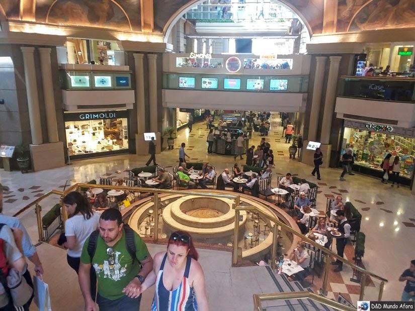 Galerias Pacífico - 8 lugares para comprar em Buenos Aires, Argentina