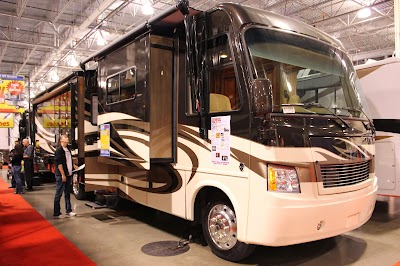 Fall Detroit Camper & RV Show coming Oct. 1-5 to Suburban Collection Showplace