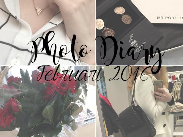 Photo Diary Februari 2016