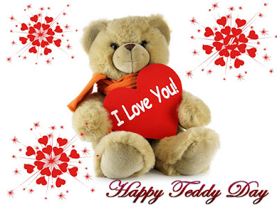 Happy Teddy Day 2017 New HD Wallpapers Download for Free