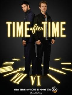 مسلسل  Time After Time الموسم الاول مترجم كامل مشاهدة اون لاين و تحميل  Time-After-Time-US-S01-490x640
