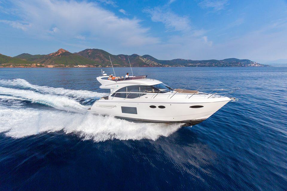 speedboat fiber