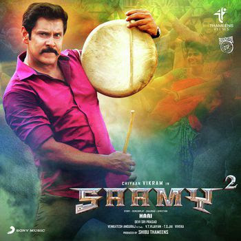Saamy (2018) Telugu Movie Naa Songs Free Download