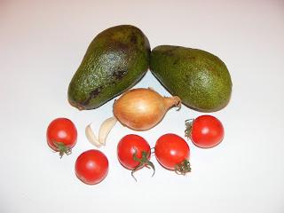 Ingrediente guacamole retete culinare,