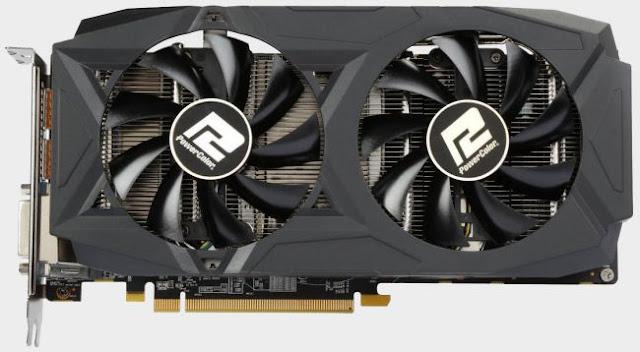 يمكنك الحصول على Radeon RX 580 8GB واثنين من الألعاب المجانية بمبلغ 169 دولار