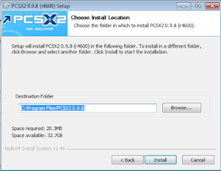 Iso download ps for game pc 1