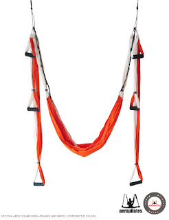 aero yoga swing