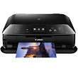 Canon PIXMA MG7760 Driver Download - Windows, Mac