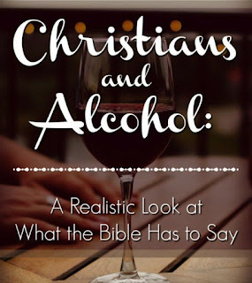Is drinking Alcohol a sin