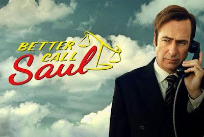 Serie Better Call Saul