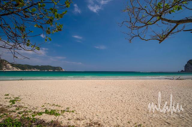 pantai Tarimbang, Sumba Timur