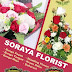Toko Jual Bunga di Pasangkayu Sulawesi Barat