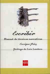 Manual de técnicas narrativas