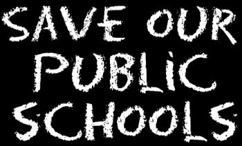 From forpubliced.blogspot.com: Coalition for Public Education/Coalicin por la Educacin Pblica ... {MID-59038}