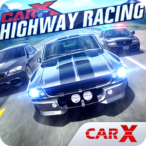 CarX Highway Racing Mod APK