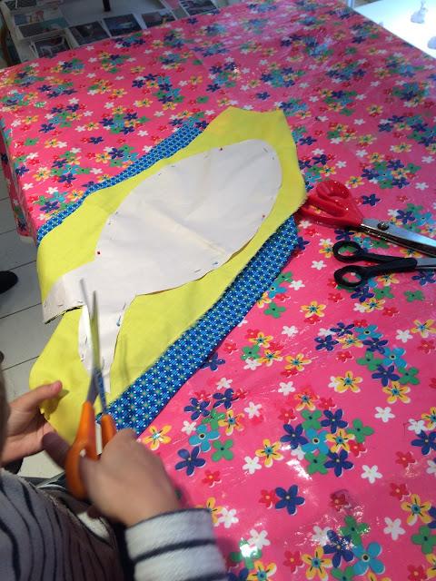 cours de couture Toulouse enfants débutants