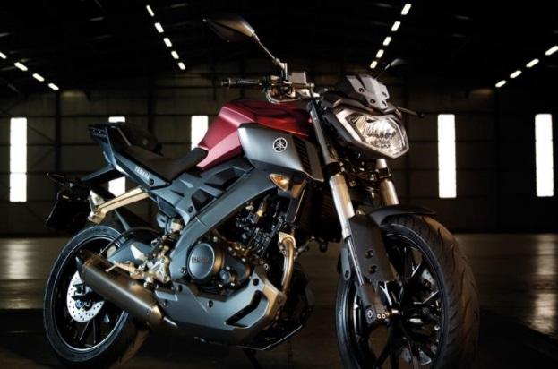 Harga dan Spesifikasi Yamaha MT 125