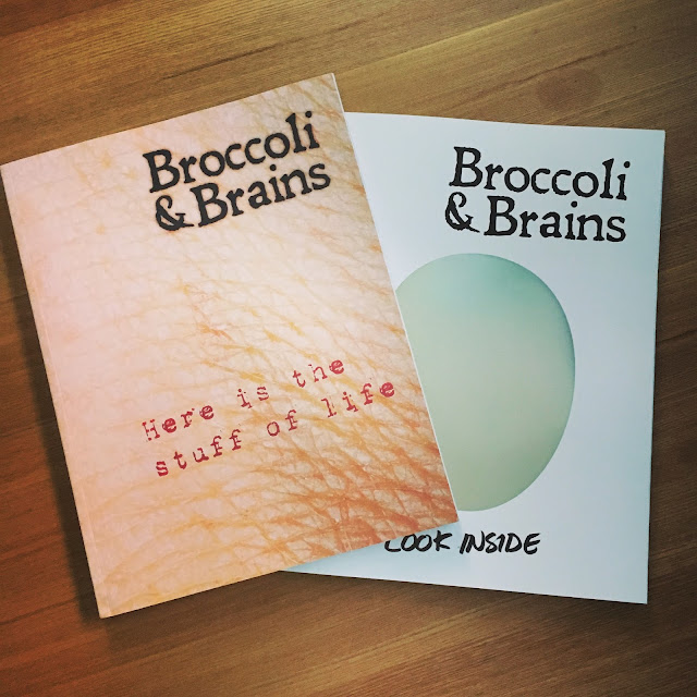 Broccoli & Brains Magazine Review - LighterLife