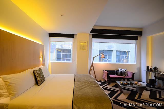 Sydney | Adelphi Hotel, Melbourne, Victoria, Australia