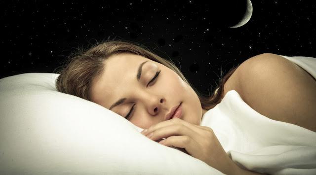 Un sano sonno per il benessere del corpo