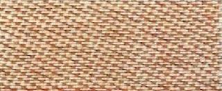 Contoh Tenun Silang satin (saten weave)