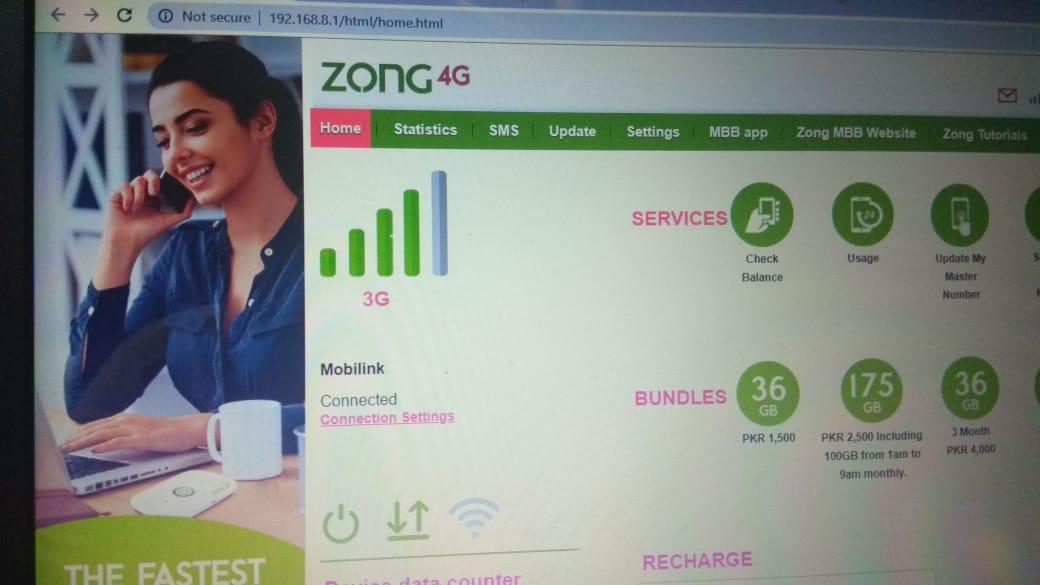 zong bolt E5573cs jazz no service fix 100% | GSM INFERNO