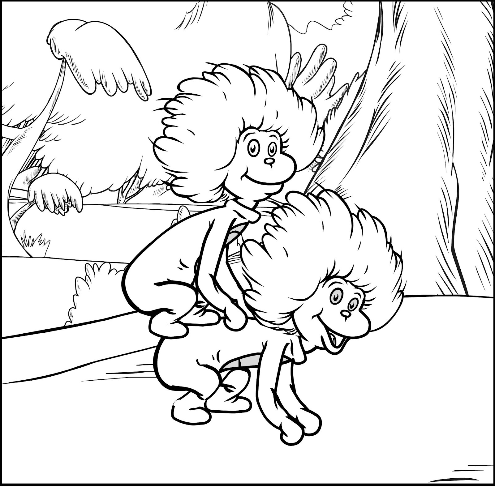 Excepcional Gato Para Colorear Páginas Realistas Motivo - Dibujos ...