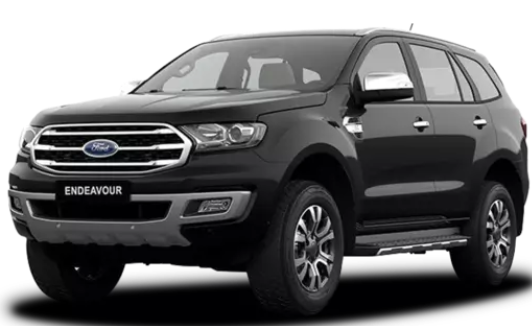 Ford Endeavour Price in India - Interior, Mileage, Specifications